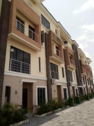 4 bedroom Terraced Duplex for sale Millennium Estate ONIRU Victoria Island Lagos
