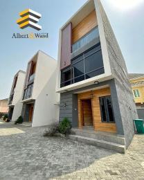 4 bedroom Terraced Bungalow House for sale Agungi Lekki Lagos
