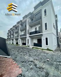 4 bedroom Terraced Bungalow House for sale ONIRU Victoria Island Lagos