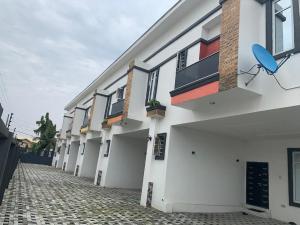 4 bedroom Terraced Duplex House for sale Budo Peninsula Estate Peninsula Estate Ajah Lagos