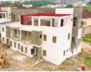 Terraced Duplex House for sale Guzape Abuja