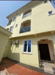4 bedroom Detached Duplex House for sale Ogba Lagos