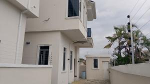 4 bedroom Detached Duplex House for sale Around Lekki Second Toll Gate Lekki Phase 2 Lekki Lagos