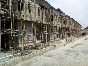4 bedroom Detached Duplex House for sale In a gated estate close to Ajah Jubilee Bridge Off Lekki-Epe Expressway Ajah Lagos