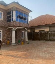 4 bedroom Detached Duplex House for rent at Abuja quarters, off 2nd ugbor GRA, Benin city Oredo Edo