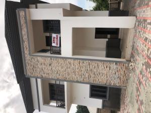 5 bedroom Detached Duplex House for sale Golf estate Phase 1 Enugu Enugu