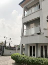 4 bedroom Flat / Apartment for sale Osapa london Lekki Lagos