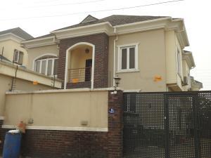 4 bedroom Terraced Duplex House for sale Sunday Dare Close Jakande Lekki Lagos