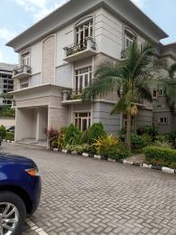 4 bedroom Terraced Duplex for rent Glover Road Ikoyi Lagos