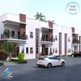 4 bedroom Terraced Duplex House for sale Dawaki, Abuja Gwarinpa Abuja