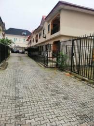 4 bedroom Terraced Duplex House for rent Omole phase 1 Ojodu Lagos