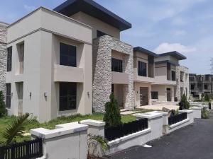 4 bedroom Terraced Duplex House for sale Katampe Katampe Main Abuja