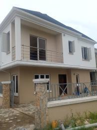 Terraced Duplex House for rent - Ikota Lekki Lagos