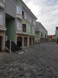 4 bedroom House for rent Beside Northern Foreshore, Chevron Drive, Lekki Phase 2 Lekki Phase 2 Lekki Lagos