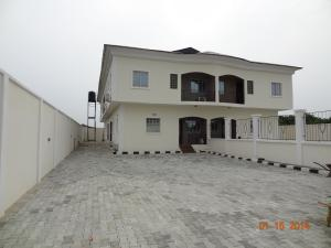 4 bedroom House for sale Ajayi Apata Estate, Beside Fara Park Estate, Ajah Sangotedo Ajah Lagos