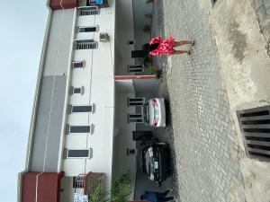 4 bedroom Terraced Duplex House for sale Off orchid hotel road.  chevron Lekki Lagos
