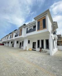 4 bedroom Terraced Duplex for sale Orchid Road Lekki Lagos