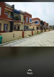 4 bedroom Terraced Duplex House for sale Buena Vista Estate Orchid Road Lekki Phase 2 Lekki Lagos