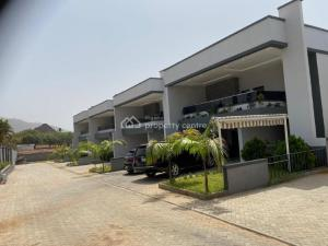 Terraced Duplex House for sale .... Katampe Ext Abuja