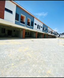 4 bedroom Terraced Duplex House for sale Chevron Drive chevron Lekki Lagos