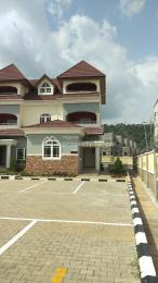 Terraced Duplex House for rent ... Katampe Ext Abuja
