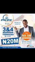 3 bedroom Semi Detached Duplex House for sale Badore Ajah Lagos