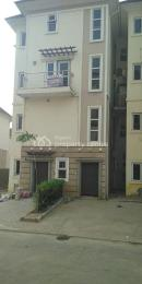 Terraced Duplex House for rent ... Galadinmawa Abuja