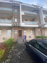 4 bedroom Terraced Bungalow House for rent Wuse 2 Abuja