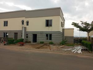 4 bedroom Semi Detached Duplex for rent Estate Life Camp Abuja