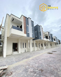 4 bedroom Terraced Duplex House for sale Orchid Road Lekki Lagos