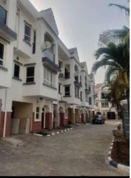 4 bedroom Terraced Duplex House for sale Old ikoyi  Old Ikoyi Ikoyi Lagos
