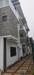 Terraced Duplex House for sale ... Osborne Foreshore Estate Ikoyi Lagos