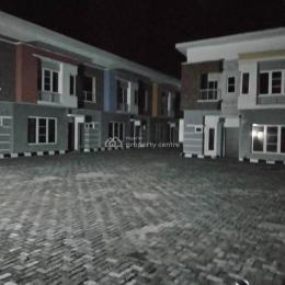 Terraced Duplex House for sale - Ajiwe Ajah Lagos