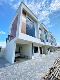 4 bedroom Terraced Duplex House for sale Idado estate Idado Lekki Lagos