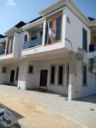 4 bedroom Terraced Bungalow House for sale Lekki Lagos