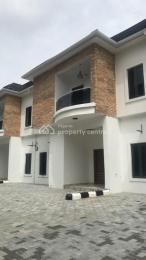 Terraced Duplex House for sale ... Lekki Lagos