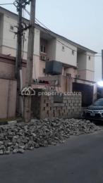 4 bedroom Terraced Duplex House for sale Serene & Secured Estate On Connal Road, By The Mini Army Barracks, Akoka Yaba Lagos
