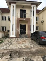4 bedroom Terraced Duplex House for rent Off oladipo diya way Apo Abuja