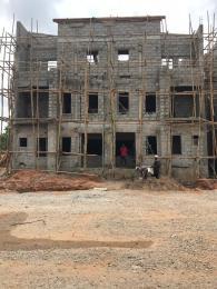 4 bedroom Terraced Duplex House for sale Jabi, airport road Jabi Abuja