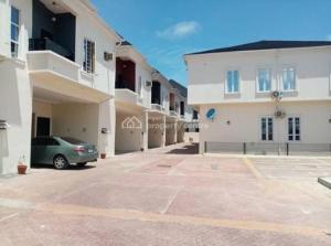 Terraced Duplex House for sale - Ilasan Lekki Lagos