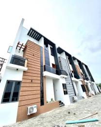 4 bedroom Terraced Bungalow House for sale Ikate Lekki Lagos