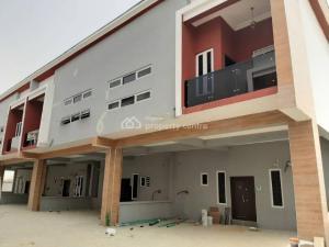 4 bedroom Terraced Duplex House for rent orchid road Lekki Lagos