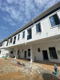 4 bedroom Terraced Duplex for sale Thomas estate Ajah Lagos