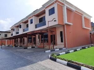 4 bedroom Terraced Duplex House for sale Ikate Lekki  Ikate Lekki Lagos