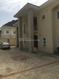 Terraced Duplex House for rent .. Katampe Ext Abuja
