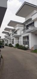 4 bedroom Terraced Duplex House for rent - Asokoro Abuja