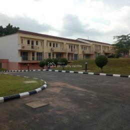 Terraced Duplex House for rent ... Maitama Abuja