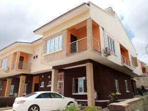 4 bedroom Terraced Duplex House for sale Paradise estate  Life Camp Abuja