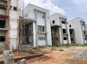 4 bedroom Terraced Duplex House for sale katampe  Katampe Ext Abuja
