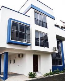 4 bedroom Terraced Duplex House for sale off bourdillon road Old Ikoyi Ikoyi Lagos